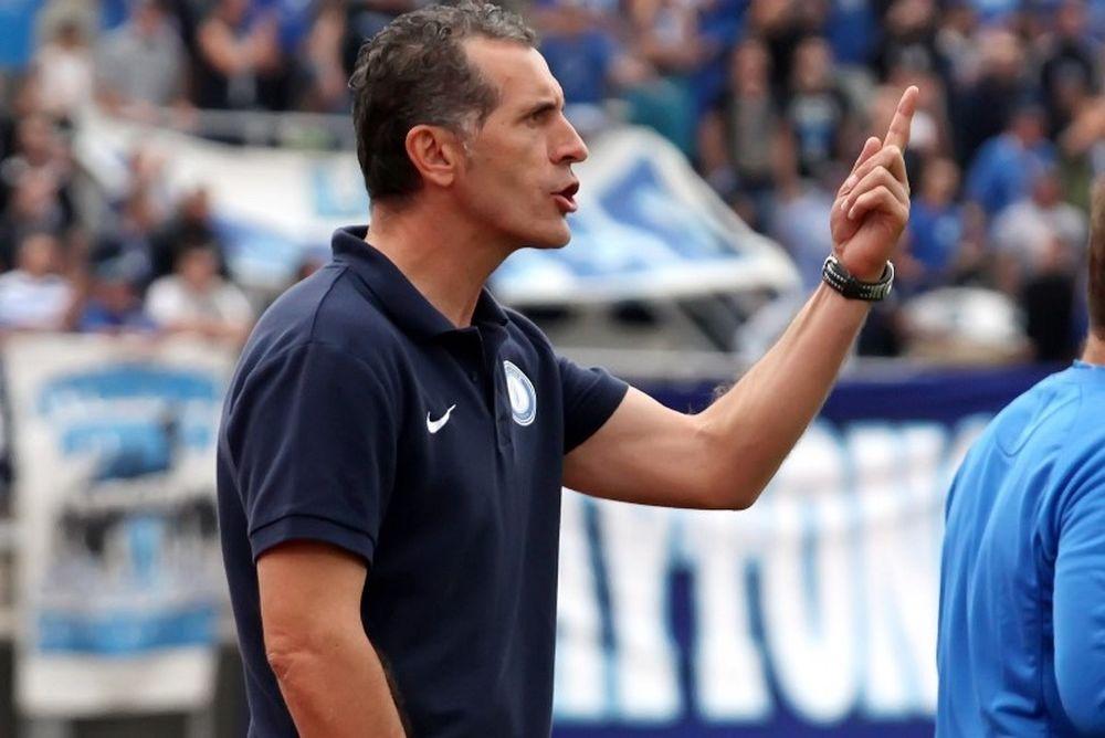 Γκόγκιτς: «Χάσαμε απίστευτες ευκαιρίες»