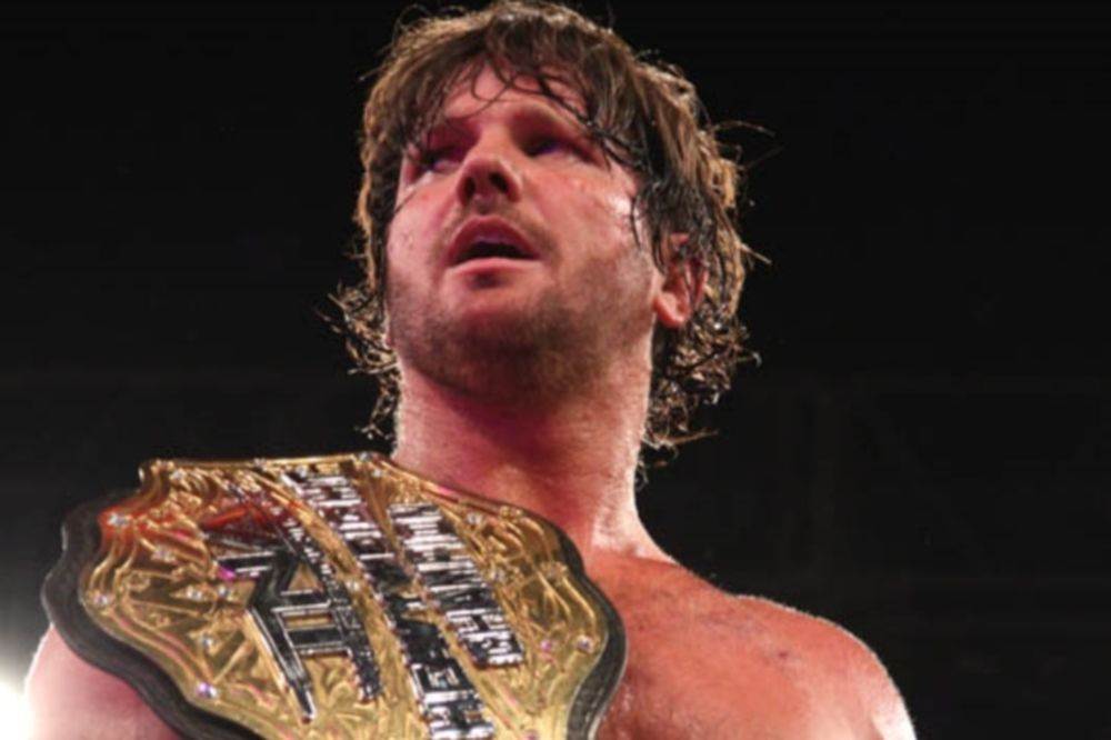 TNA Impact Wrestling: Πρωταθλητής ο AJ Styles (photos+videos)
