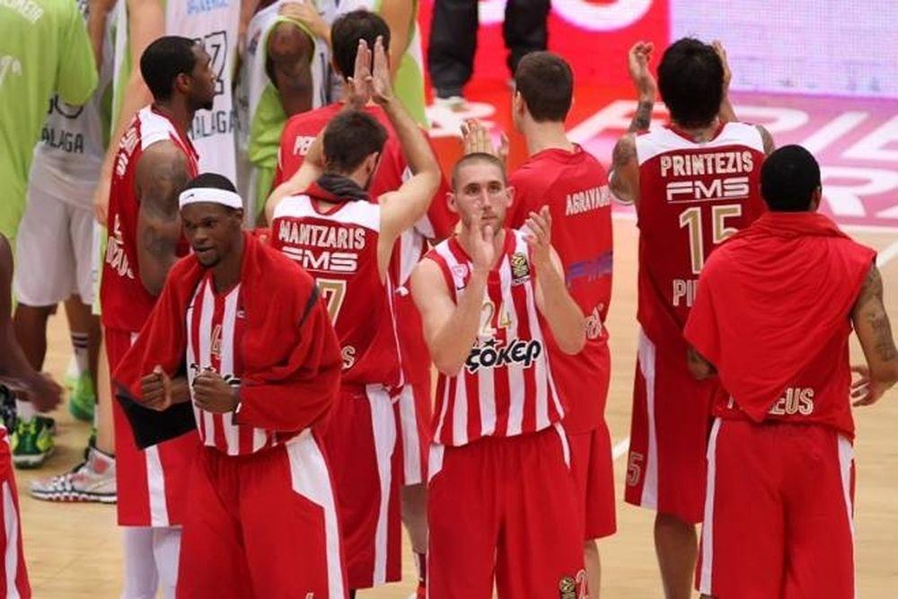 Ολυμπιακός: Μπήκαν Περπέρογλου και Μπέγκιτς