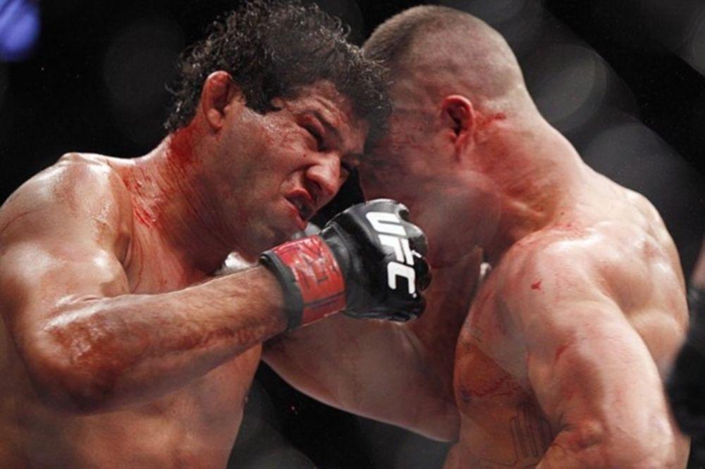 UFC: Προς τίτλο ο Melendez, προς έξοδο ο Σωτηρόπουλος