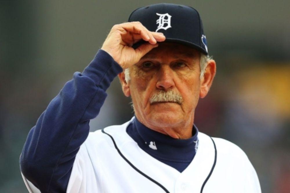 MLB: Παραίτηση του Leyland