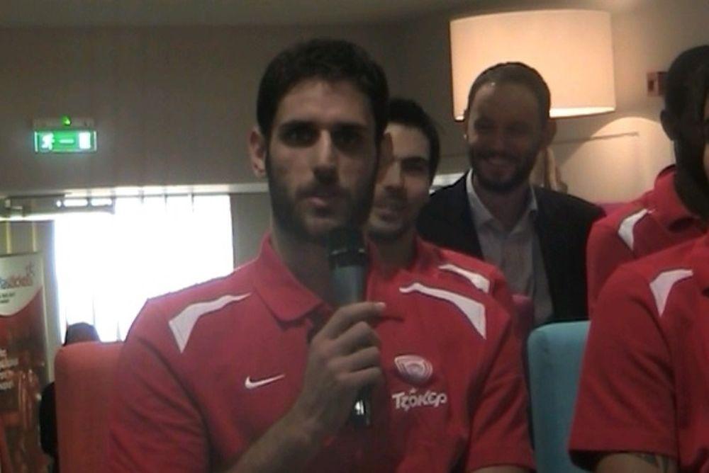 Περπέρογλου: «Κι άλλες επιτυχίες» (video)
