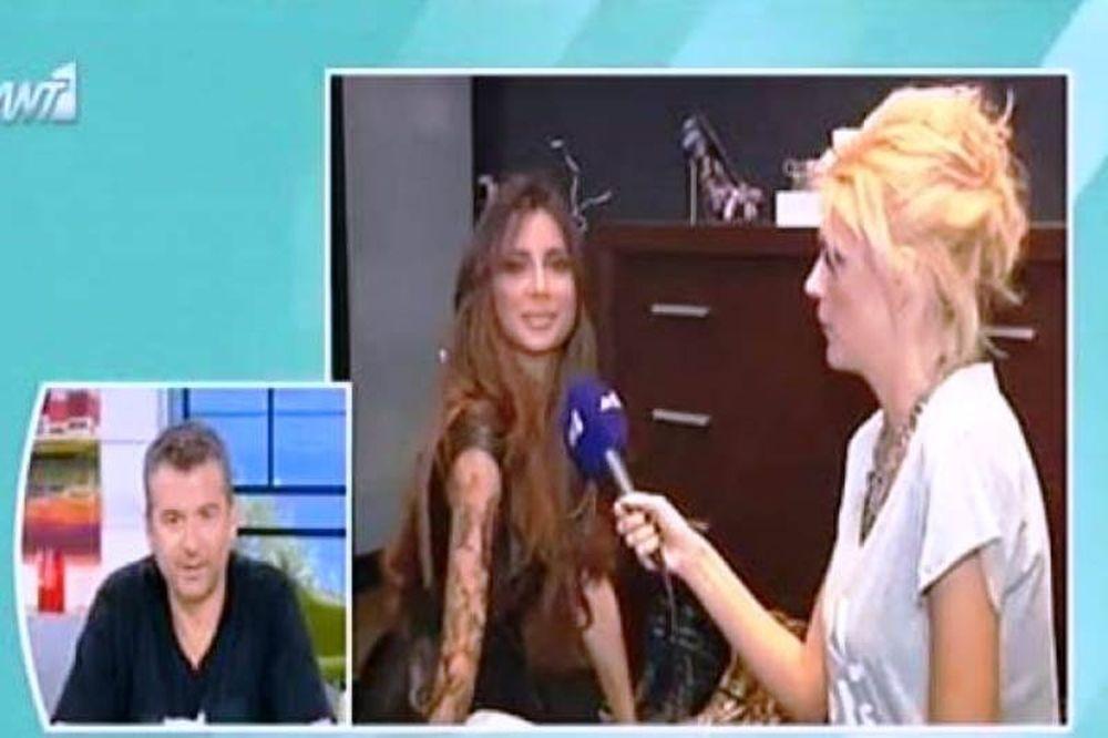 Πάολα: Αποκαλύπτει πως είναι ερωτευμένη και τολμά να πει την ηλικία της!