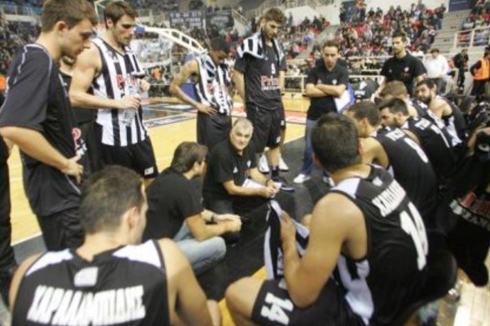 Μαρκόπουλος: «Αφοσιωμένοι στη δουλειά μας»
