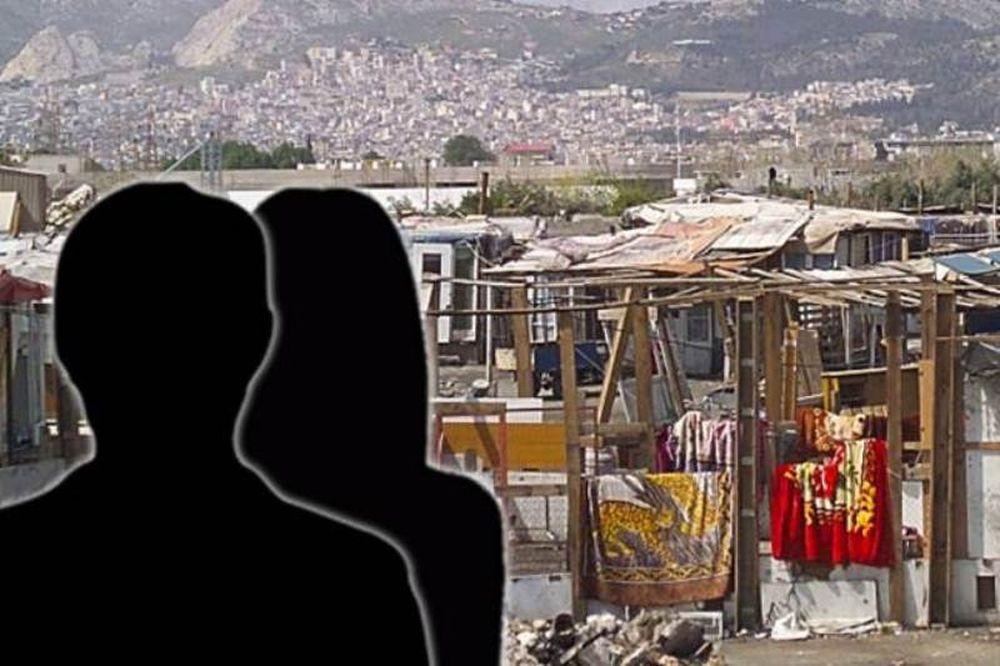 Μυτιλήνη: Ρομά άρπαξαν 2,5 μηνών βρέφος