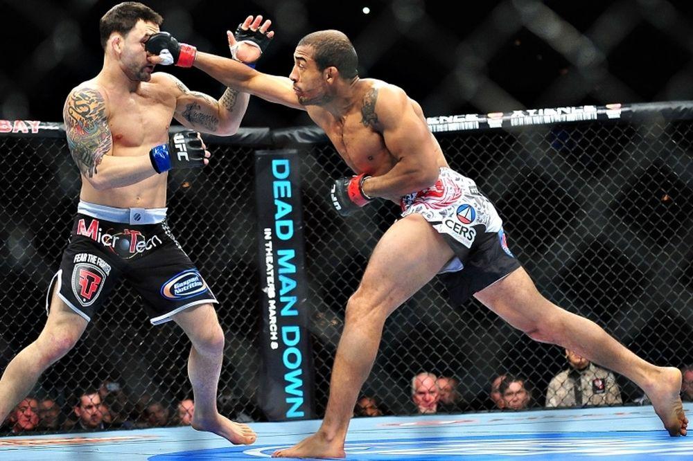 UFC: Προτιμά Pettis o Aldo