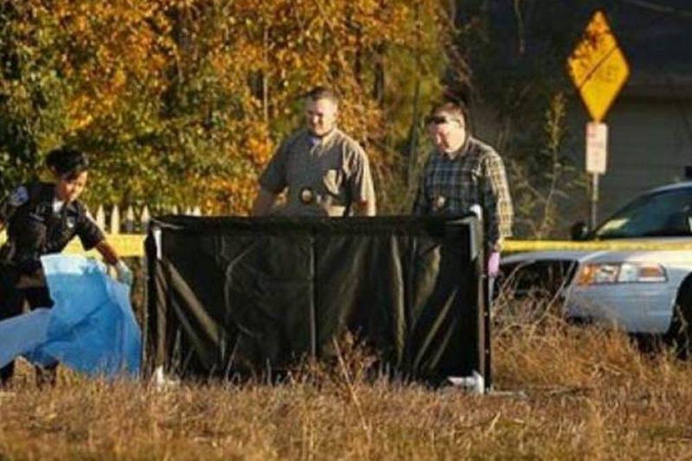 ΗΠΑ: Αστυνομικοί σκότωσαν έφηβο που κρατούσε ρέπλικα όπλου