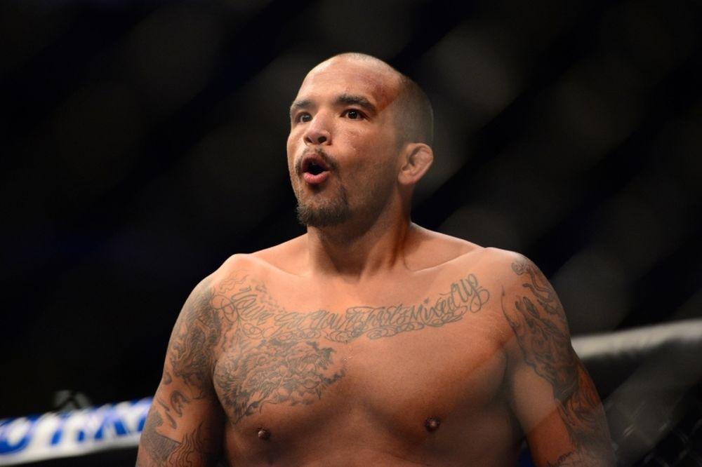 UFC: «Κόπηκε» πάλι ο Beltran