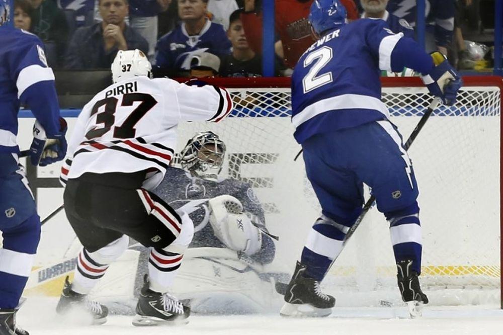 NHL: Διορθωτικός Gudas (videos)