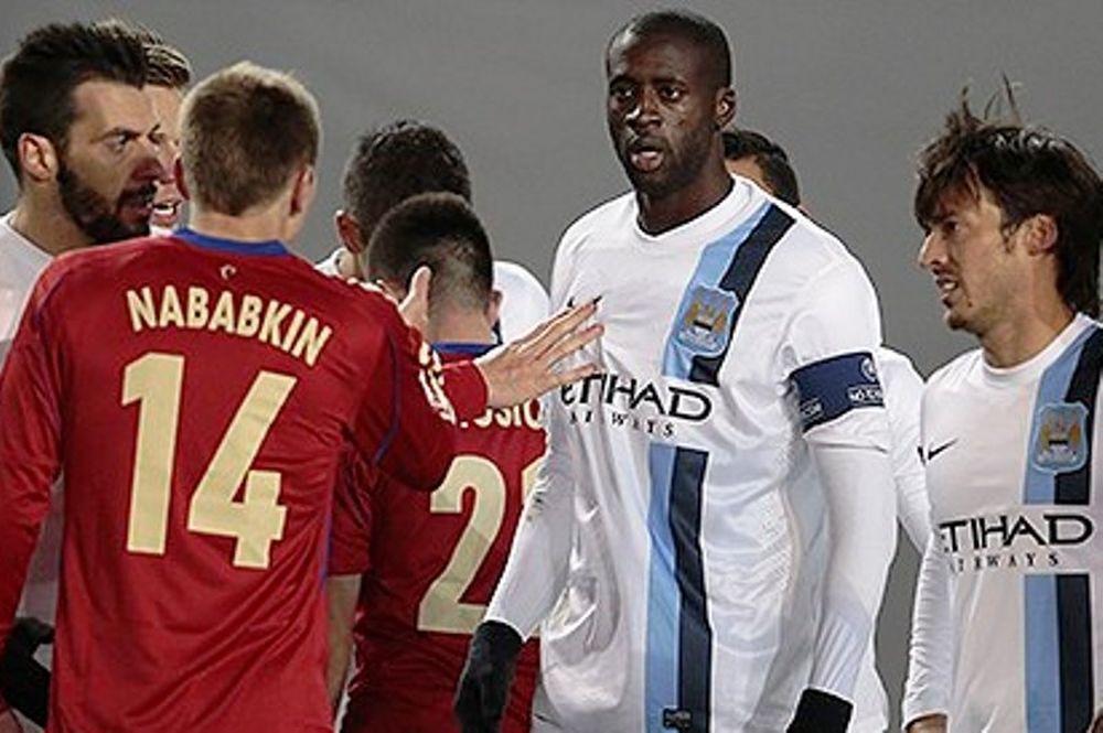 Τουρέ: «Να μην πάμε οι μαύροι παίκτες στο Μουντιάλ της Ρωσίας»