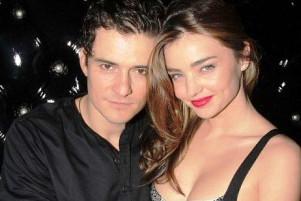 Διαζύγιο βόμβα στο Hollywood: Kerr και Bloom χωρίζουν (αλλά γιατί;)
