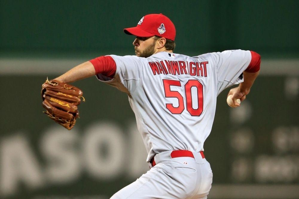 MLB: Με Lynn στον τέταρτο τελικό οι «Καρντς»