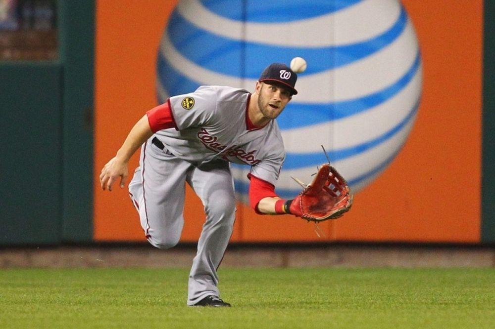 MLB: Χειρουργεία στους Νάσιοναλς