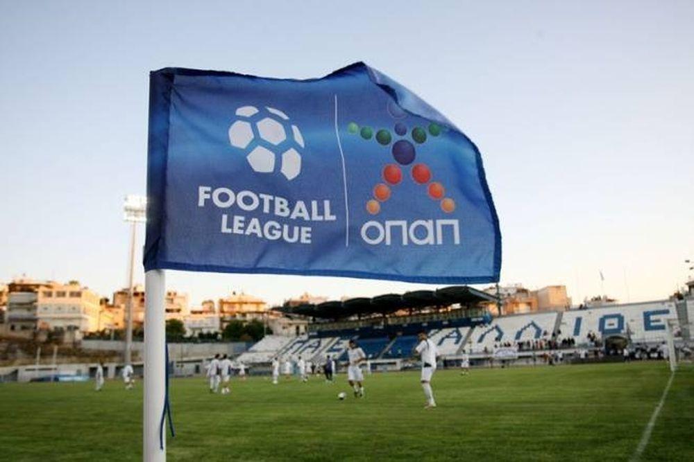 Football league: Και μετά... παρέλαση