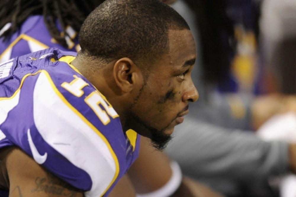 NFL: Νέος αποκλεισμός για Harvin