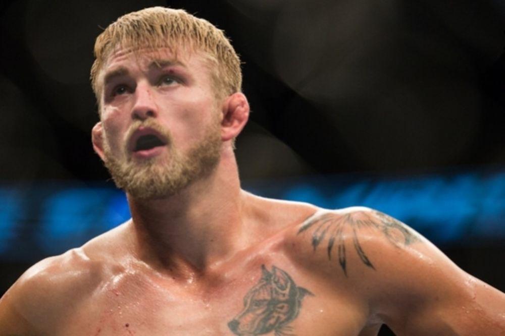 UFC: Στο Λονδίνο με «Gustafsson vs Minotouro»!