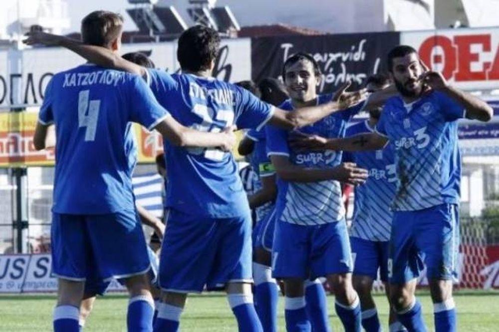 Ιδανική επιστροφή στα Γιαννιτσά, 2-0 τη Ζάκυνθο