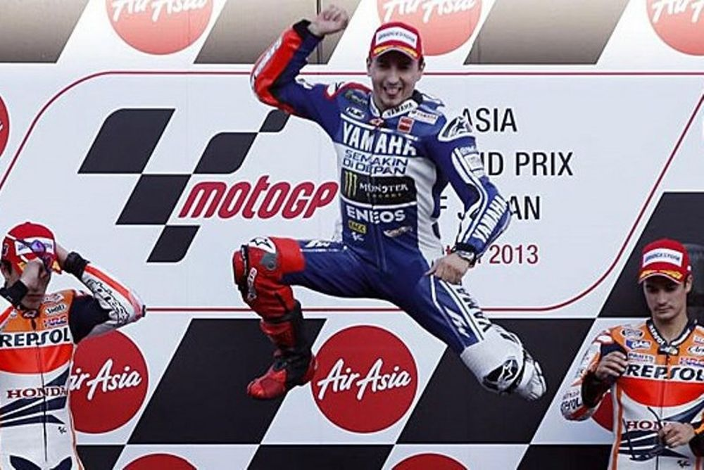 Moto GP: Το… μακελειό Μάρκεζ και Λορένθο! (photos+videos)