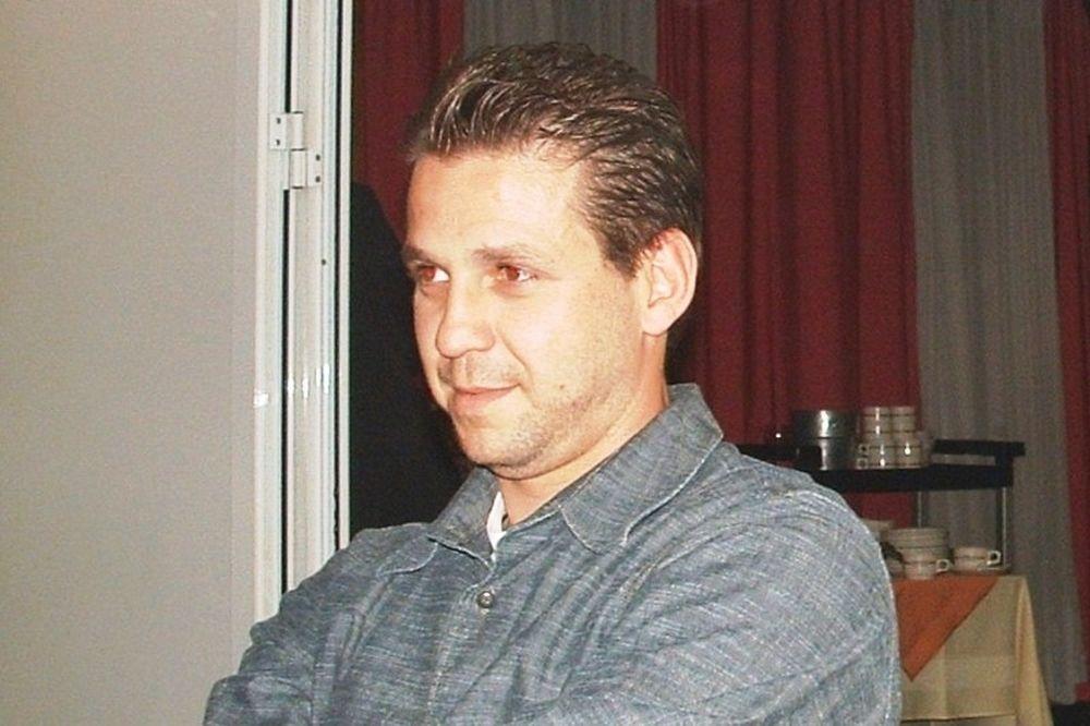 Ορφέας Ελευθερούπολης: Παραιτήθηκε ο Καραμπιμπέρης