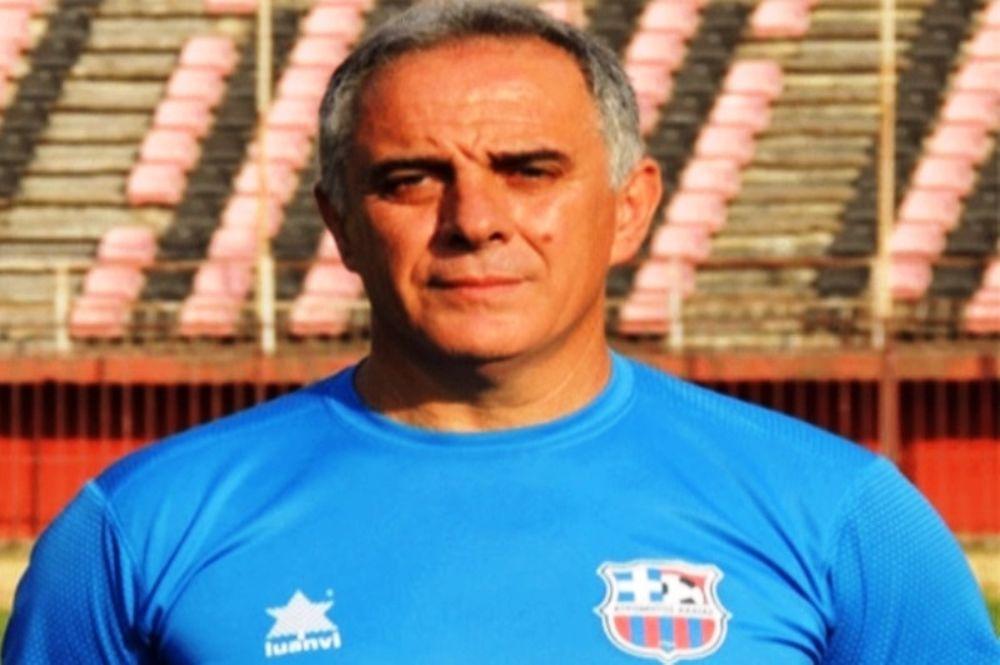 Ατρόμητος Αχαΐας: Υπέβαλλε παραίτηση ο Ανδριόπουλος