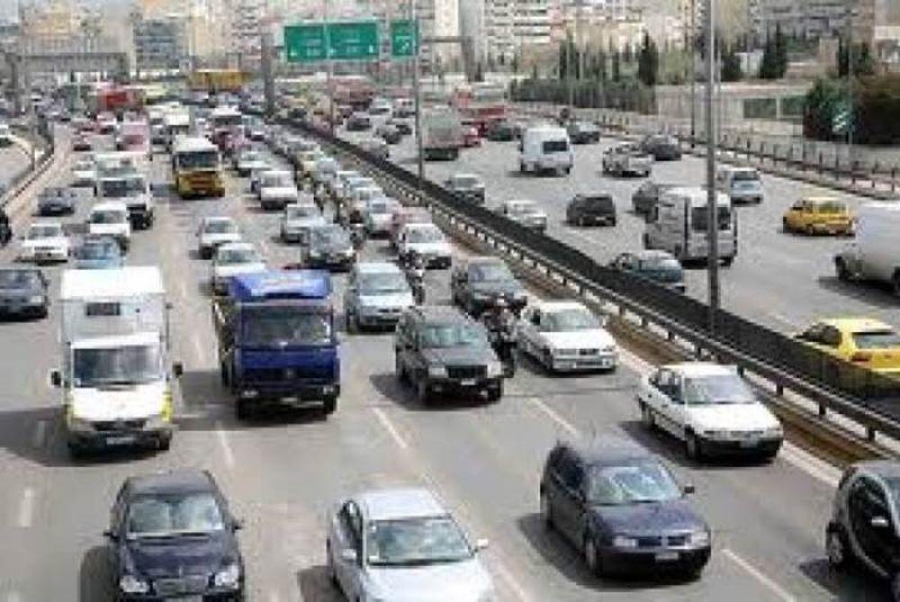 Διπλό χαράτσι για τα ΙΧ θα πληρώσουν φέτος χιλιάδες οδηγοί