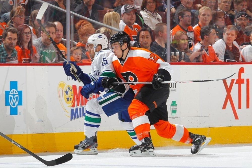 NHL: Μαζεύονται τα προβλήματα στους Κανάκς