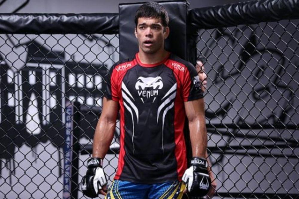 UFC: Η νέα… ζωή του Machida
