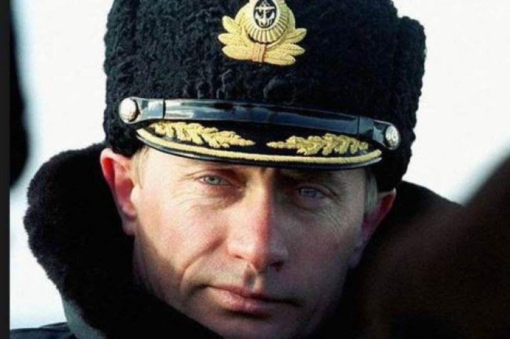 Πούτιν: Ο πιο ισχυρός άνθρωπος του κόσμου