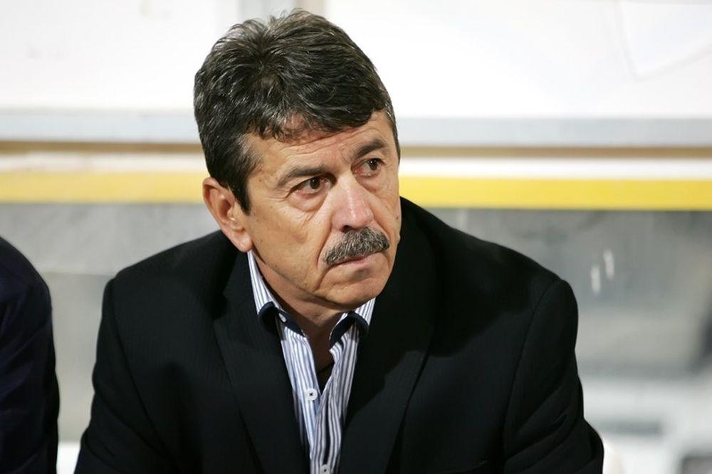 Πετράκης: «Μας αδικεί το αποτέλεσμα»