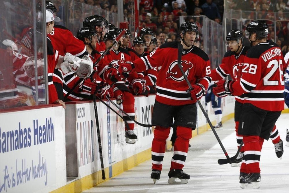 NHL: Βιαστικό ρεκόρ για Jagr