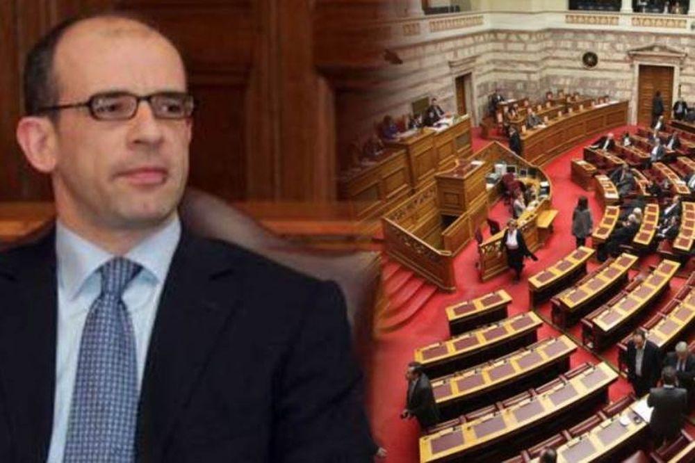 Στη Βουλή σήμερα ο διοικητής της ΕΥΠ για τις παρακολουθήσεις