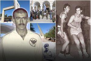 Οδοιπορικό στην Κύπρο: Το ματωμένο μπάσκετ του '74 (photos)