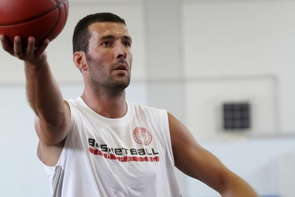 Πετροδημόπουλος: «Ξεχωριστής σημασίας ματς»