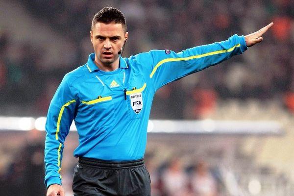 Champions League: Ο Σκόμινα στο Ολυμπιακός-Μπενφίκα