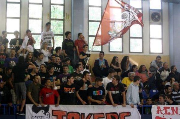 Παλαιό Φάληρο: «Αντάλλαξε» έδρα με ΑΕΝΚ