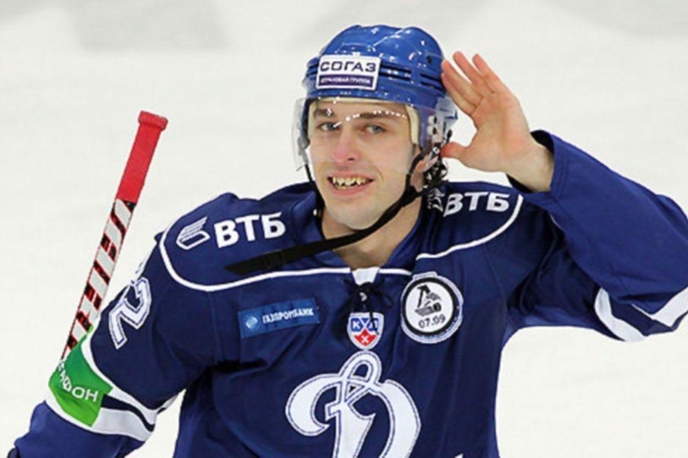 KHL: Άγριο ξύλο στην Ντόνμπας