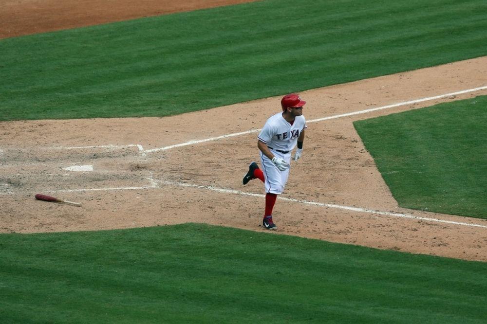 MLB: Τράμπα Fielder με Kinsler!