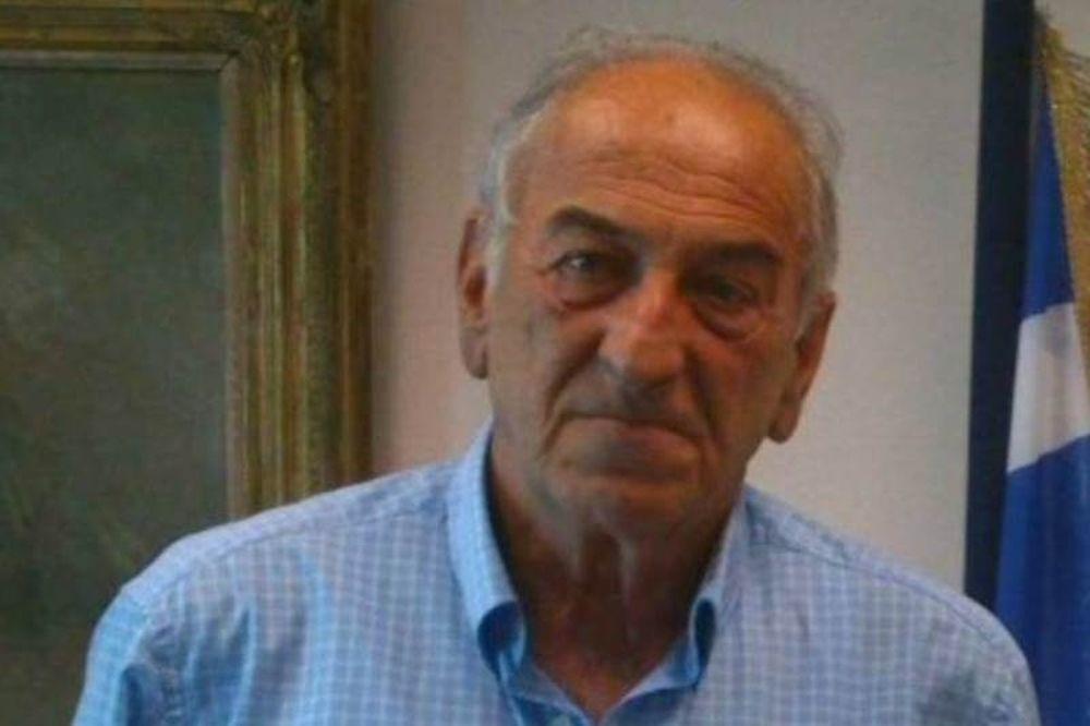 ΕΣΑΚΕ: Ενός λεπτού σιγή για τον Ανδρέα Μολφέτα