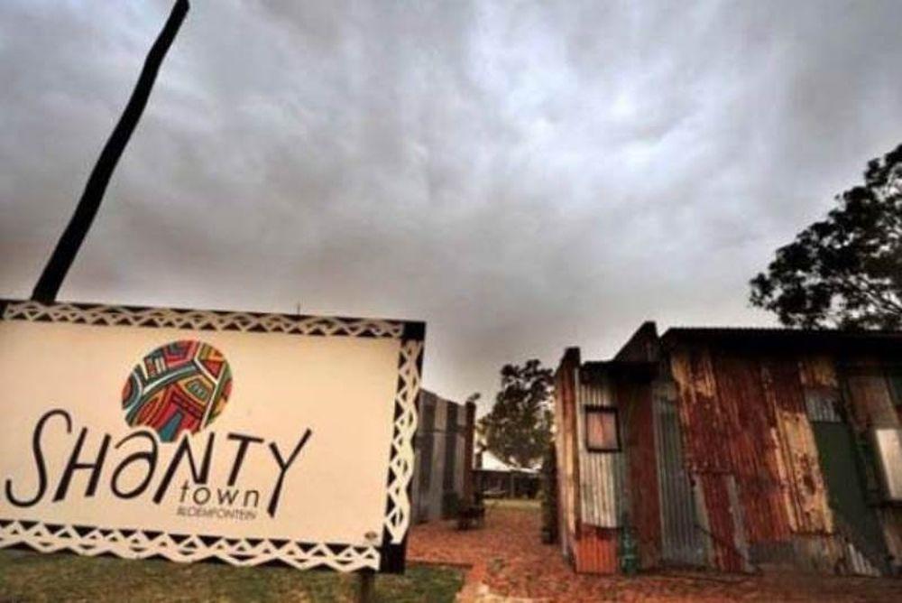 Δείτε το μέρος που πάνε οι πλούσιοι για να ζήσουν... ως φτωχοί (pics)