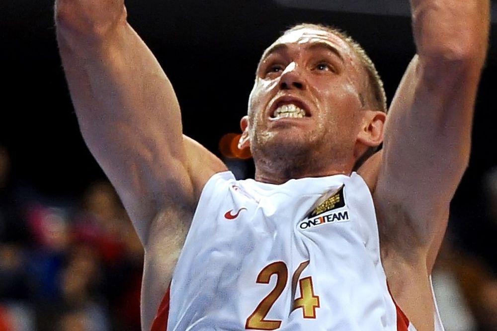 Ολυμπιακός: Ρεκόρ ο Λοτζέσκι! (photos)