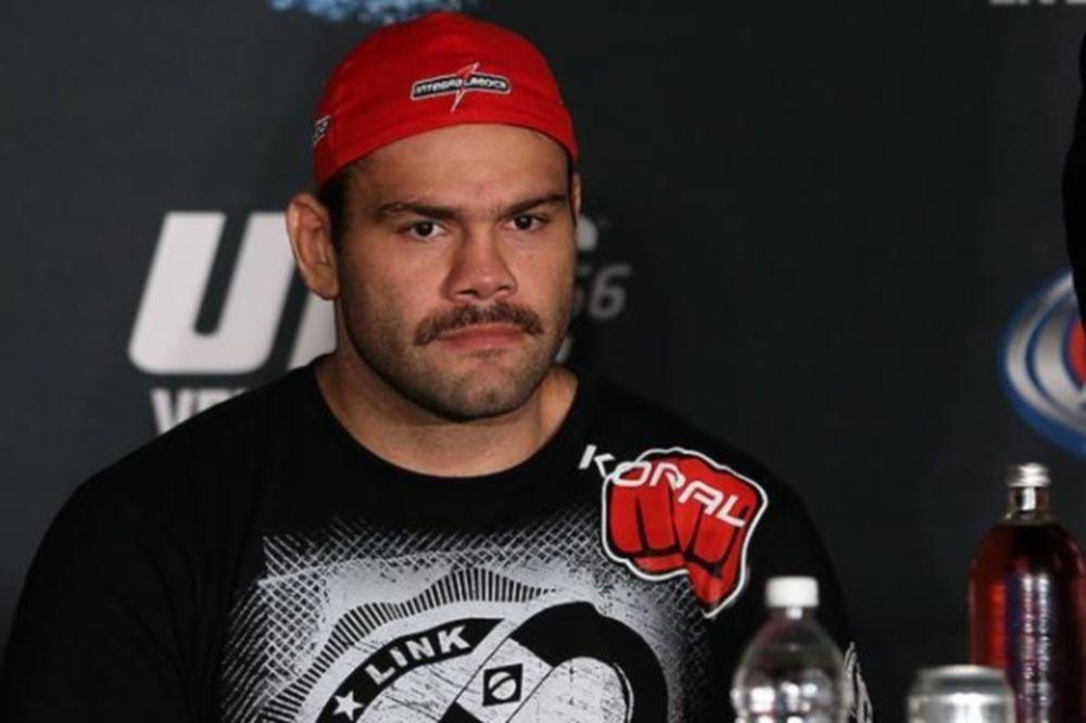 UFC on FOX 10: Πάει Σικάγο o Gonzaga