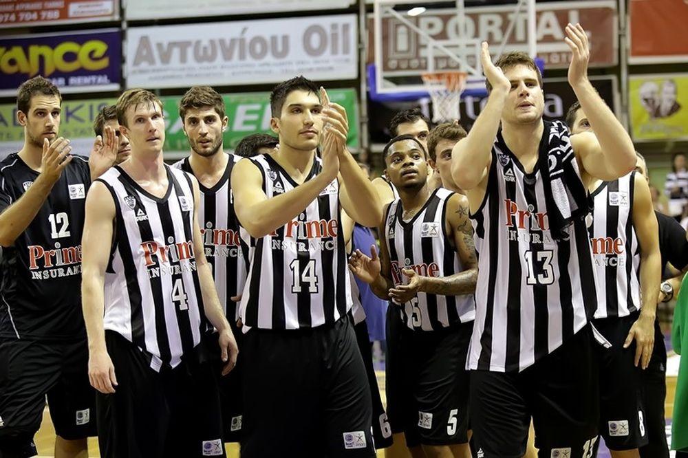Basket League ΟΠΑΠ: Παγίδες... κορυφής και παραμονής