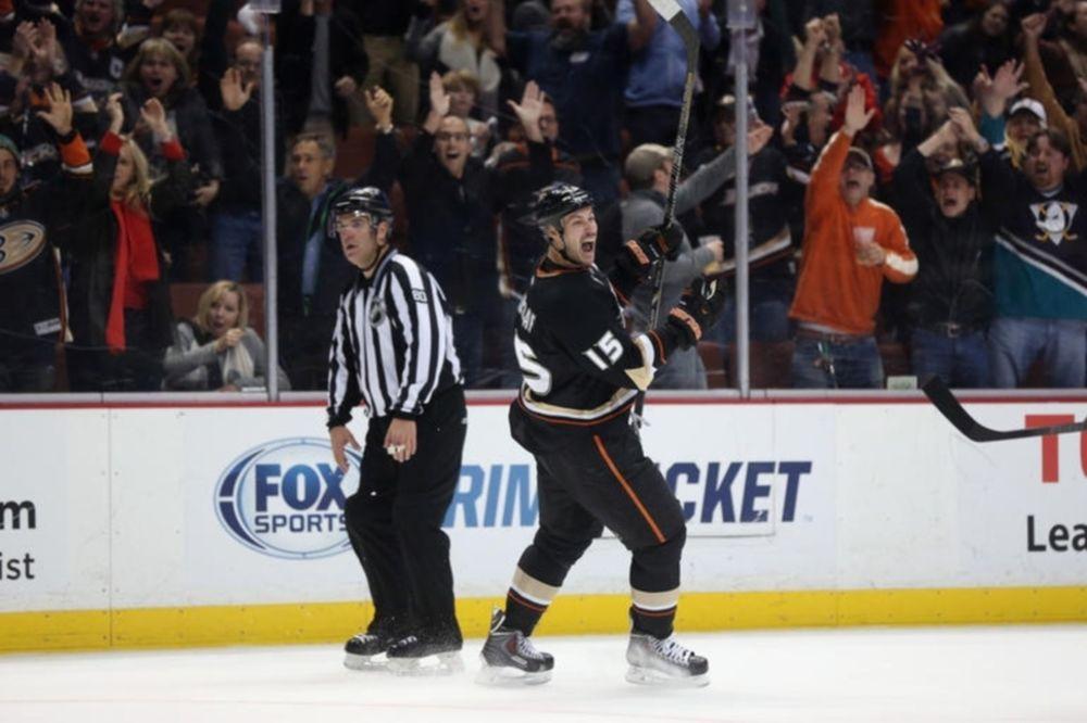 NHL: Στην κορυφή οι Ντακς (videos)