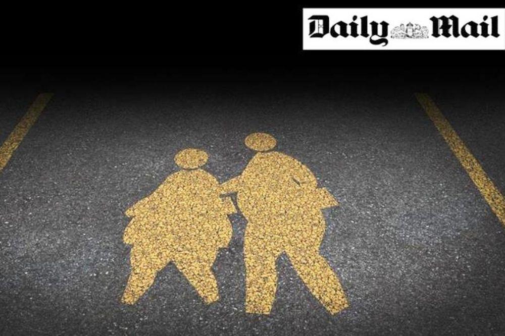 Daily Mail: Ανακάλυψαν το «γονίδιο των χοντρών»