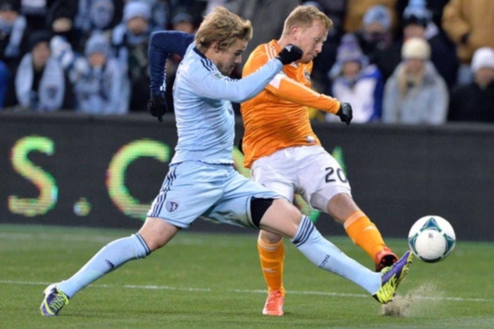 MLS: Στον τελικό η Σπόρτινγκ (videos)