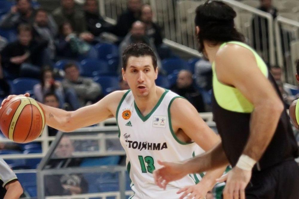 Basket League ΟΠΑΠ: Για τη... μοναξιά της κορυφής ο Παναθηναϊκός