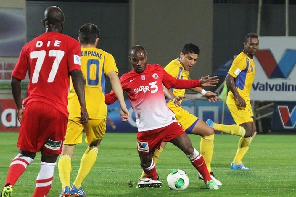 Skoda Ξάνθη-Παναιτωλικός 3-1: Τα γκολ και οι καλύτερες φάσεις (video)