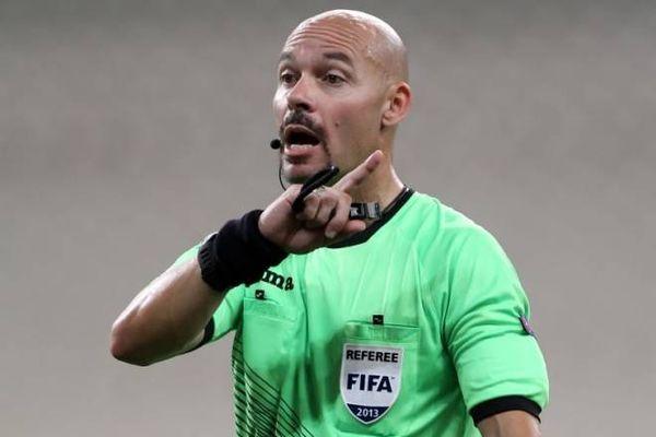 Europa League: «Σφυρίζουν» Κάκος και Σιδηρόπουλος