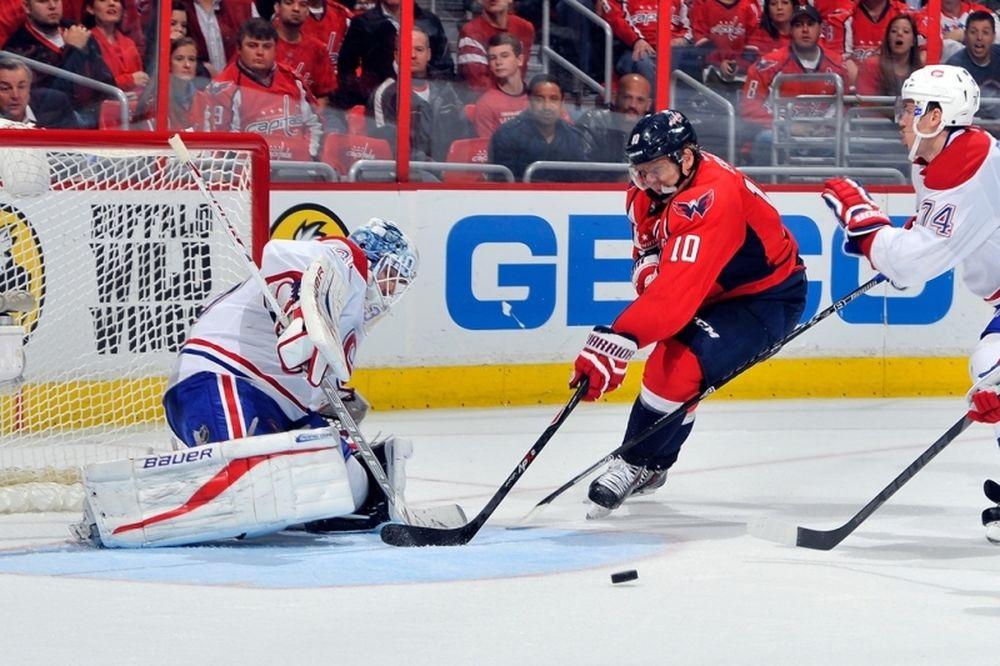 NHL: Ζήτησε ανταλλαγή ο Erat