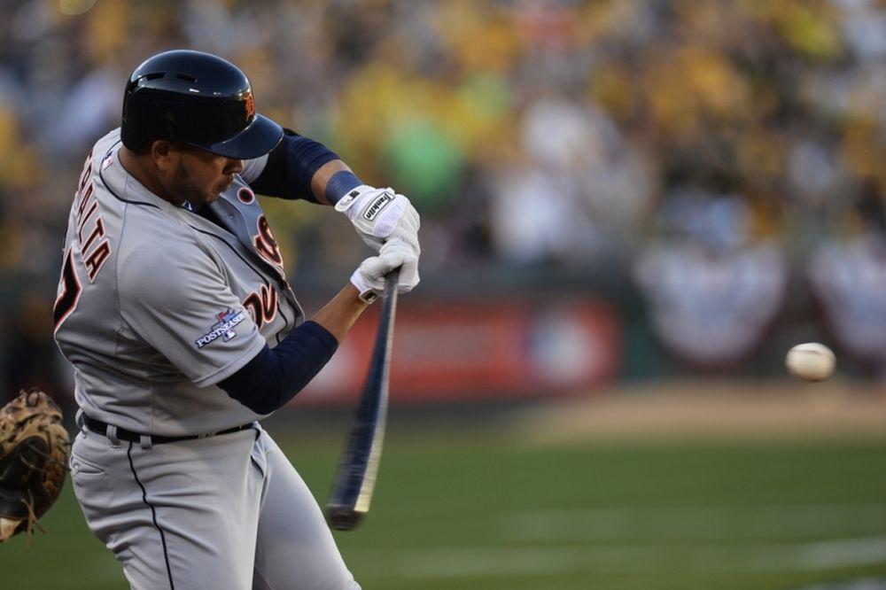 MLB: «Έκλεισε» ο Peralta